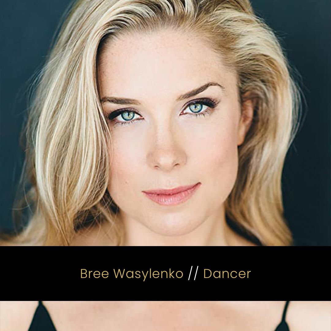 Bree Wasylenko