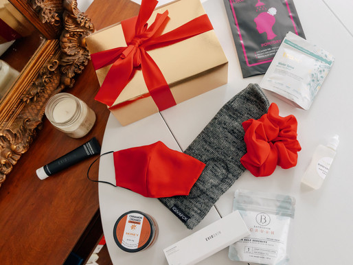 25 Ways To Make The Most of a Pandemic Holiday Season (and support local)