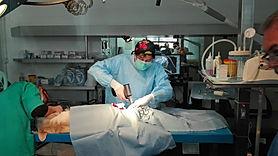 Chirurgia Ortopedica Dott. Beccati