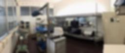 moderna sala operatoria