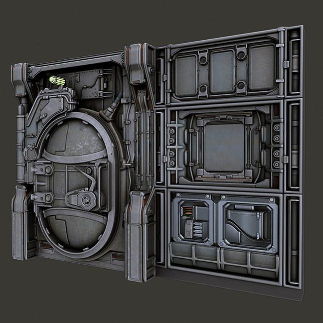 Gears of War 3: Ravens Nest