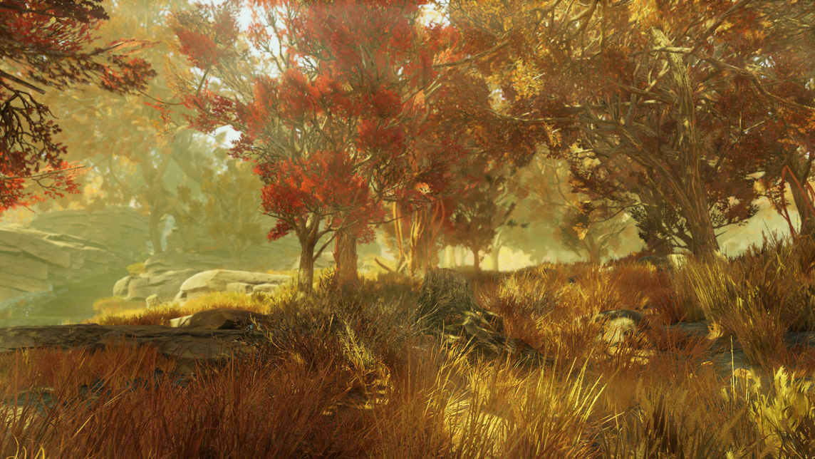 Fallout 76: The Mire