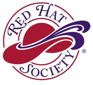 6/9 - Ladies Red Hat Social