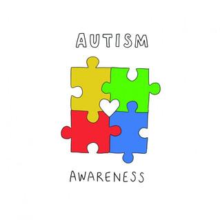 4/2 - World Autism Day