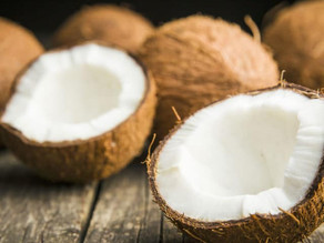 6/26 - National Coconut Day