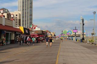 6/16 - Happy Birthday AC Boardwalk