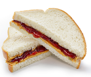 4/2 - Make the perfect Peanut Butter and Jelly Sandwich