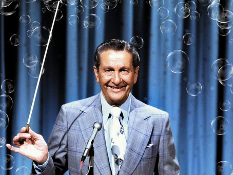 7/2 - Tribute to Lawrence Welk