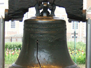 7/8 - Liberty Bell Discussion