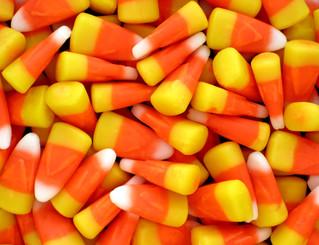 10/12 - Candy Corn Turkey's