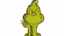 12/15 - Grinch Day