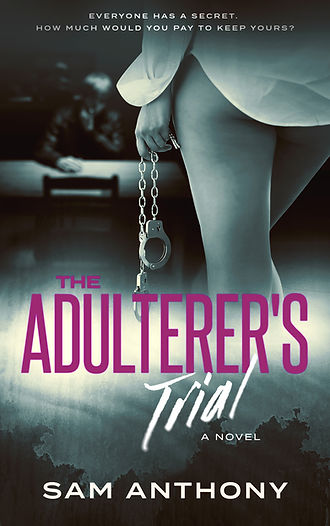 The Adulterer's Trial: A Novel
