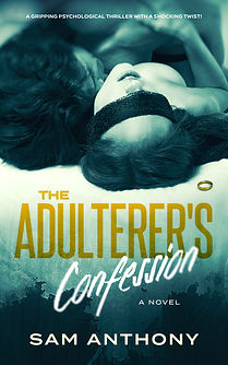 The Adulterer's Confession: A Novel