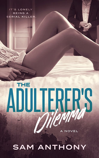 The Adulterer's Dilemma: A Novel