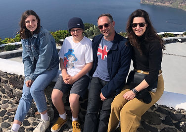 Photo Holly Long Jeffrey Lieber and family .JPG