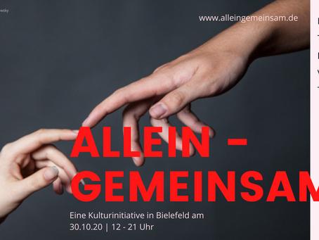 Kultur-Aktionstag in Bielefeld