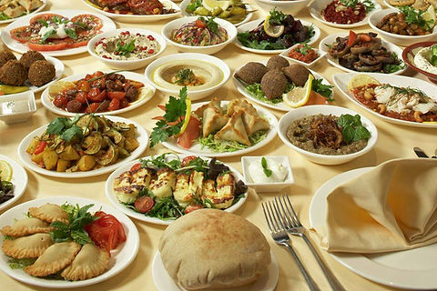 mediterranean dining St. Joseph MI