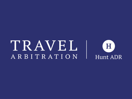 New commercial dispute resolution service for the travel industry