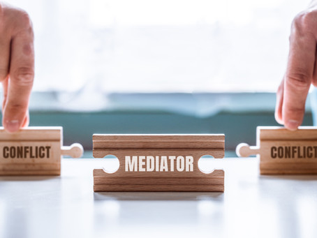 It's time for the mediation revolution - but are there enough mediators?