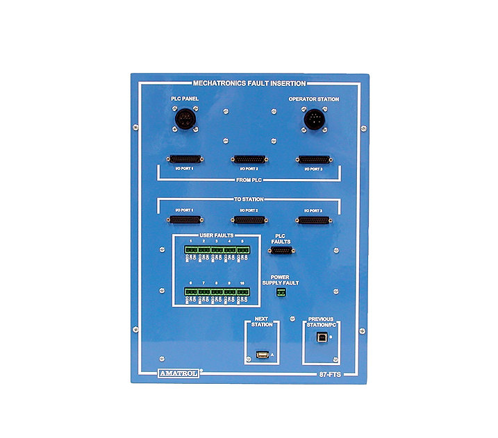 87-FTS-S7-Mechatronics-Troubleshooting-L