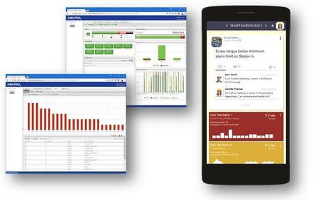 Smart-Maintenance-Training-IIoT-Software