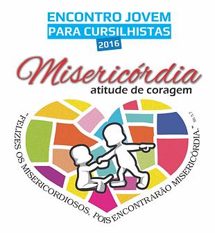 Convite Encontro para Cursilhistas 2016