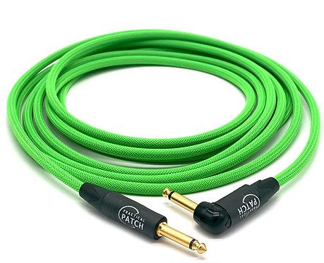 Slime Green Custom