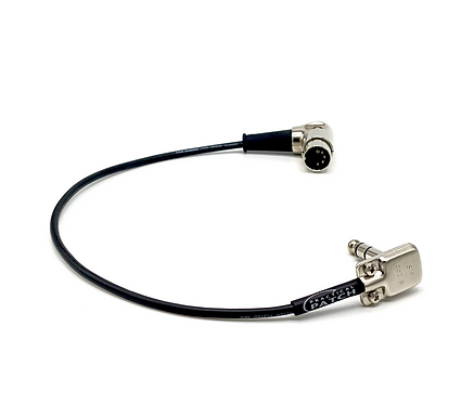 5 Pin Multijack Midi to TRS Patch Cable