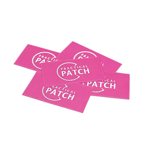 Pink Stickers!
