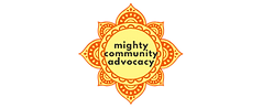 Copy of Copy of might community advocacy