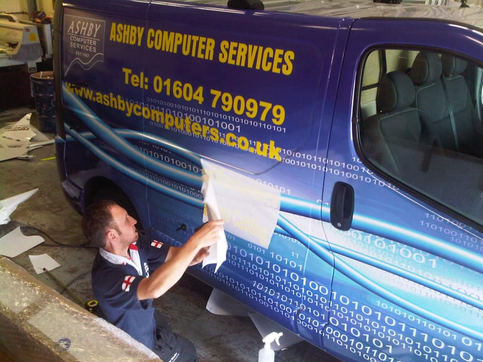 Ashby Computers Wrap