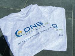 shirt DNB