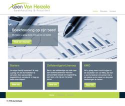 website Van Herzele