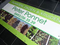 Peter Ponnet