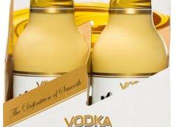 Vodka Mudshake Banana 4 Pack