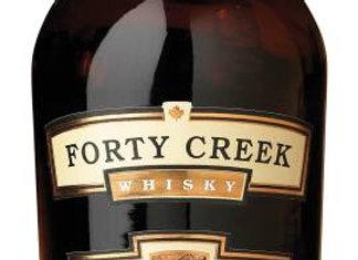 Forty Creek Barrel Select 1.14L