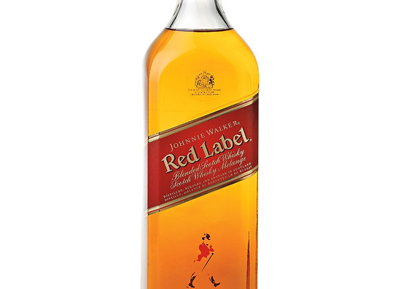 Johnnie Walker Red Label 1.14L