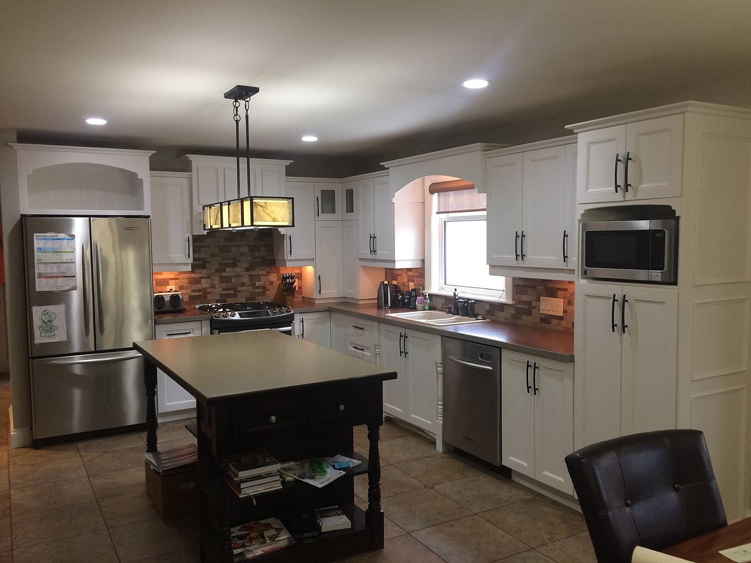 Cheap Kitchen Cabinets Moncton
