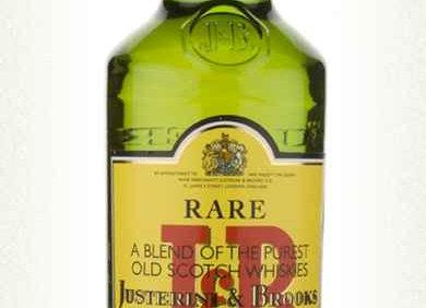 J & B Rare Blended Malt 1.14L