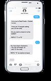 Customer Check In App