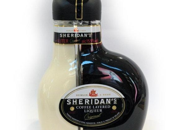 Sheridans Coffee Layered 750ml