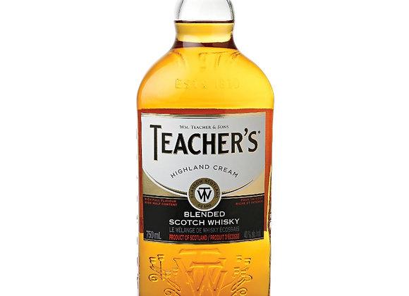Teachers Highland Cream 1.14L