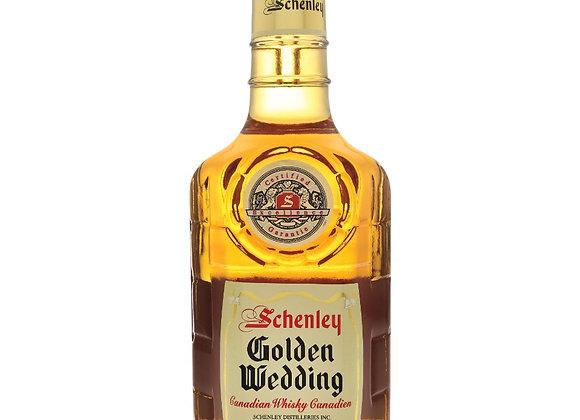 Schenleys Golden Wedding 1.14L