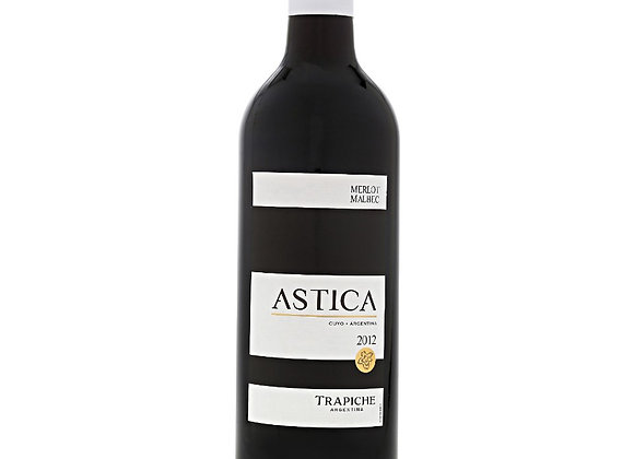 Astica Malbec/Merlot 750ml