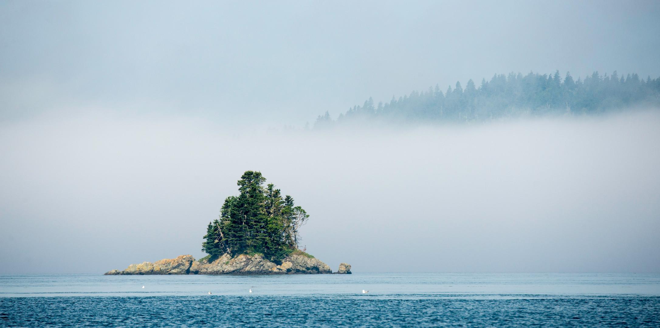 Fundy Isles