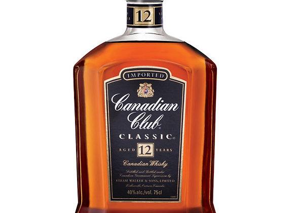Canadian Club Classic 1.14L