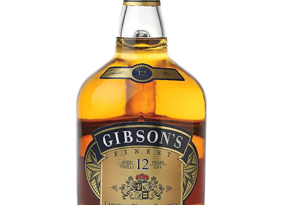 Gibson's Finest 12 1.14L