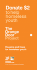 "How The Home Depot Canada Foundation is helping put an end to youth homelessness with ""Paper Doors"""