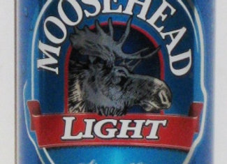 Moosehead Light 8 Pack Cans