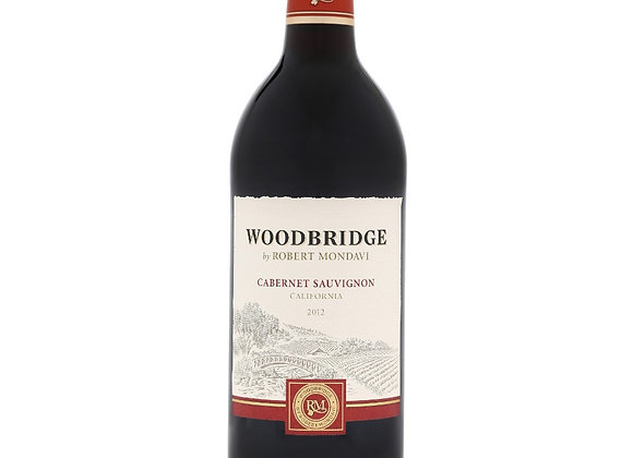 Woodbridge Cabernet Sauvignon 750ml